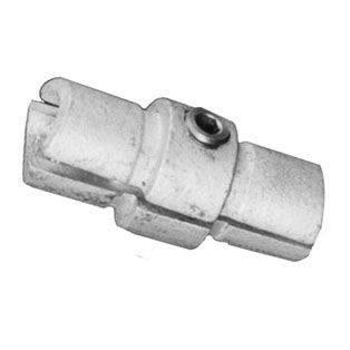 Expanding Connector